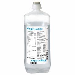 Ringer-Lactat nach Hartmann Ecobag®