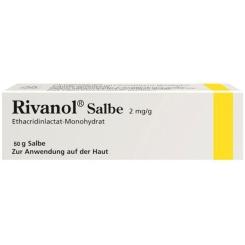 Rivanol® Salbe