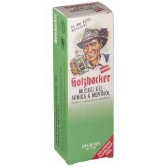 RIVIERA Holzhacker Franzbranntweingel