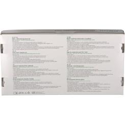 RÖWO Kalt-Warm-Kompressen mit Klettbandage 15 x 28 cm