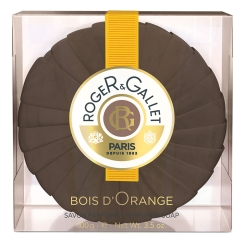 ROGER & GALLET Bois d'Orange Duftseife