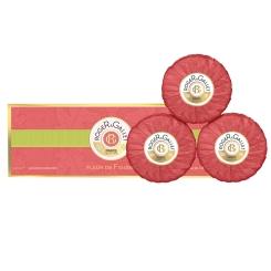 ROGER & GALLET Fleur de Figuier Parfümierte Seife