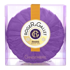 ROGER & GALLET Gingembre Duftseife