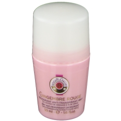 ROGER & GALLET Gingembre Rouge Deo-Roll-on