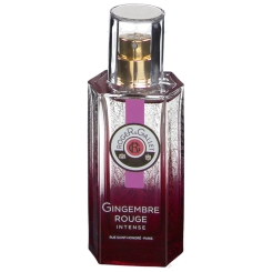ROGER & GALLET Gingembre Rouge Intensive