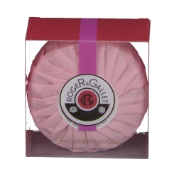 ROGER & GALLET Gingembre Rouge Seife