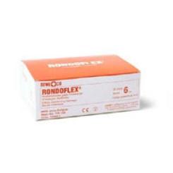 Rondoflex Binde weiss 4mx6cm 100122