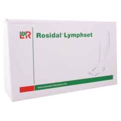 Rosidal® Lymphsets 6 Bein groß Schaumstoffbinde