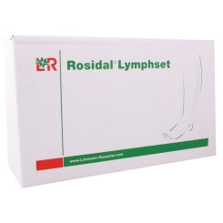 Rosidal® Lymphsets Bein Groß