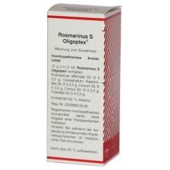 Rosmarinus S Oligoplex®