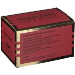 Roter Ginseng Kapseln 300 mg