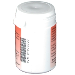 Rotklee Tabletten