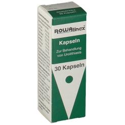 Rowatinex Kapseln