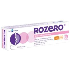 ROZERO® Anti Gesichtsrötung