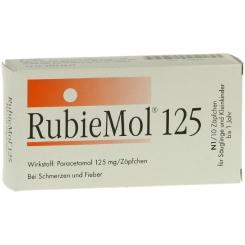 Rubiemol 125 Saeuglings-Suppos.