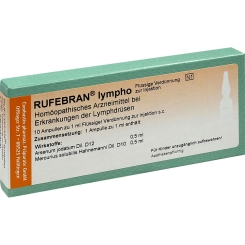 RUFEBRAN® lympho