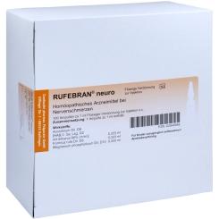 RUFEBRAN® neuro Ampullen