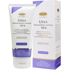 RUGARD Urea Repair Body Lotion 10%