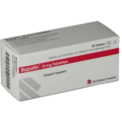 Rupafin 10 mg Tabletten