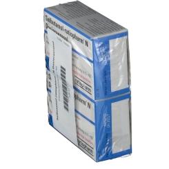 Salbutamol ratiopharm N 2x200 Huebe Dos.Aer.