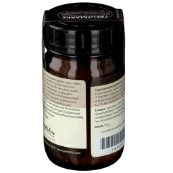 Salicornia Jod Pulver