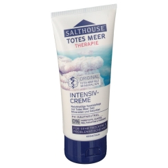 SALTHOUSE® Totes Meer Therapie Intensivcreme