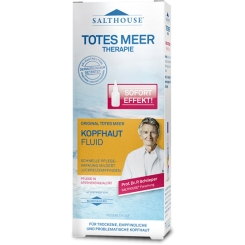 SALTHOUSE® Totes Meer Therapie Kopfhaut Fluid