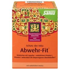 Salus® Abwehr-Fit® Kräutertee