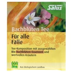 Salus® Bachblüten-Tee für alle Fälle