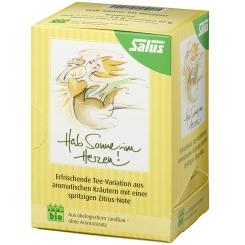 Salus® Bio Hab Sonne im Herzen Tee