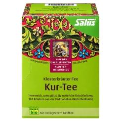 Salus® Bio Klosterkräuter Tee