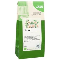 Salus® Cistus Kräutertee Cistus incanus