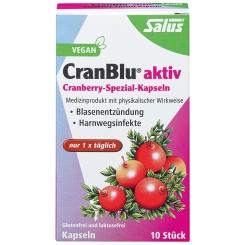 Salus® CranBlu® aktiv Cramberry Spezial