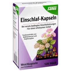 Salus® Einschlaf-Kapseln