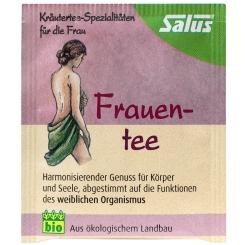 Salus® Frauentee
