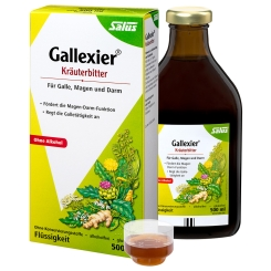 Salus® Gallexier®