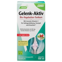Salus® Gelenk-Aktiv Bio Hagebutten-Tonikum