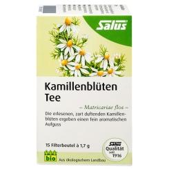 Salus® Kamillenblüte