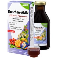 Salus® Knochen Aktiv Calcium + Magnesium Tonikum plus