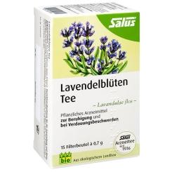 Salus® Lavendelblütentee