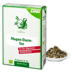Salus® Magen-Darm Tee