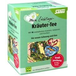 Salus® Mein Lieblings-Kräuter-Tee