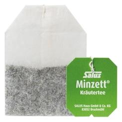 Salus® Minzett®, Kräutertee