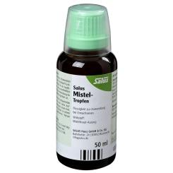 Salus® Mistel-Tropfen