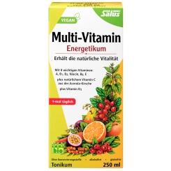 Salus® Multivitamin Energetikum