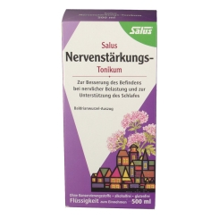 Salus® Nervenstärkungs-Tonikum