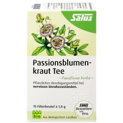 Salus® Passionsblumen Kräutertee