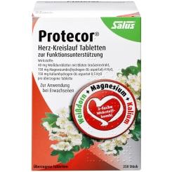 Salus® Protecor® Herz-Kreislauf- Tabletten