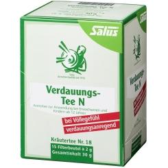 Salus® Verdauungs-Tee N