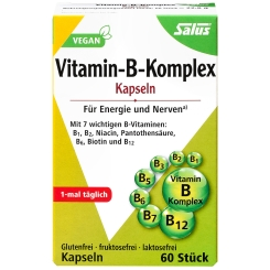 Salus® Vitamin B Komplex